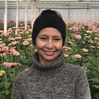 Rosa Robles